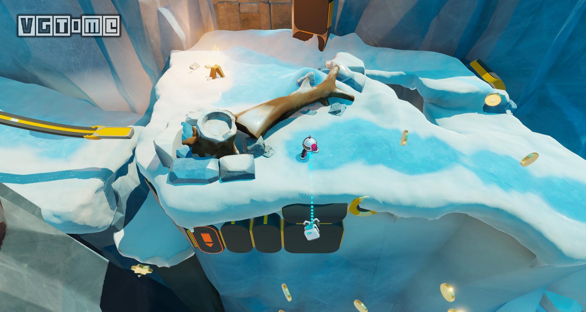 indiecade提名游戏《Biped只只大冒险》现已上架Steam