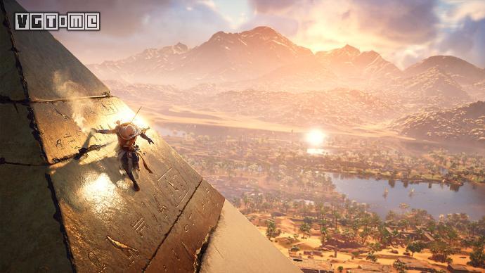 用游戏来学习历史,这就是《发现之旅 古希腊》