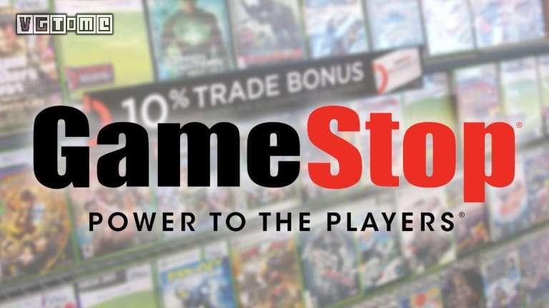 GameStop整体业绩表现不佳 计划年内关闭近200家门店