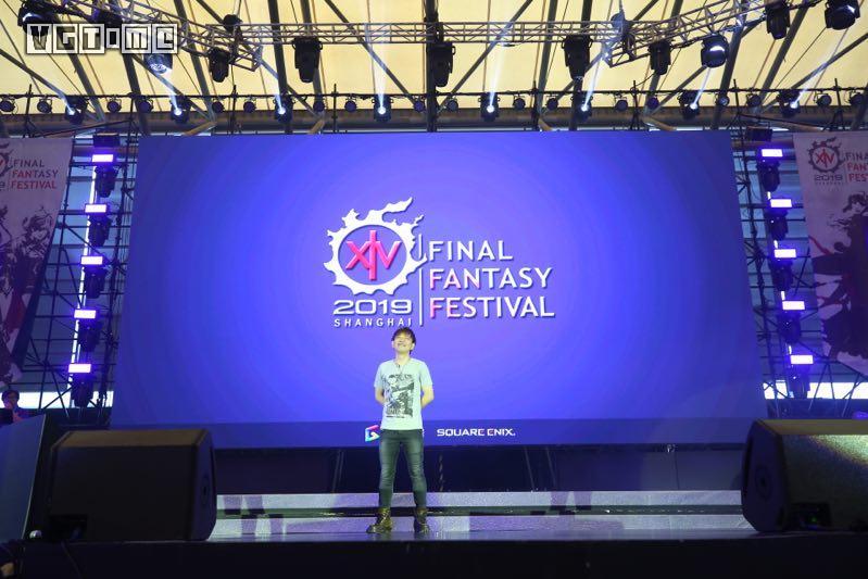吉田直树谈5.0新内容:横尾太郎是试错天才 会给FF14玩家带来惊喜