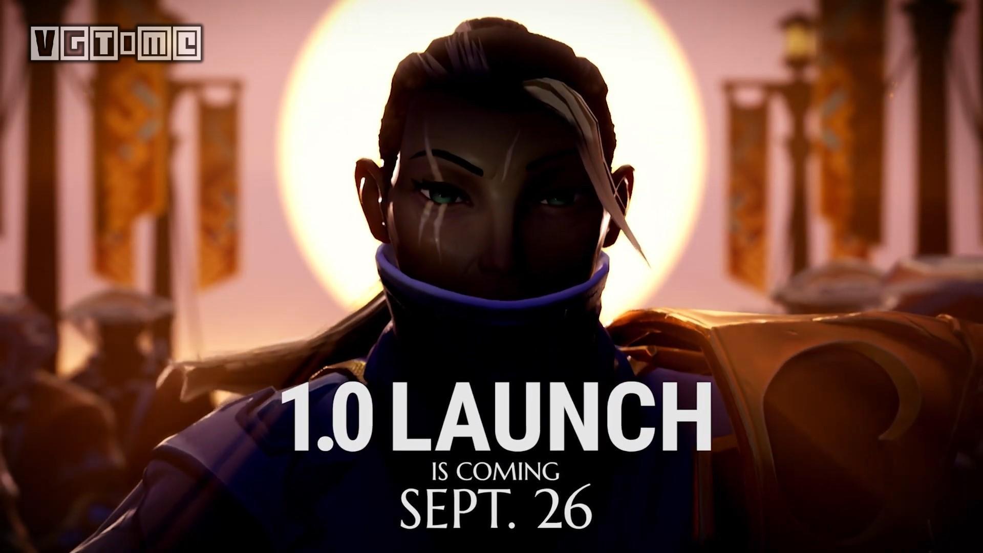 狩猎动作betway官网手机版《无畏》将于本月结束EA,这是第二次了