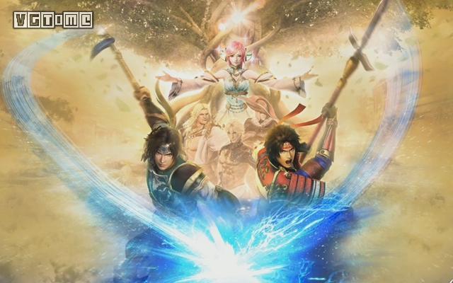 《无双大蛇3 终极版》将于12月19日发售
