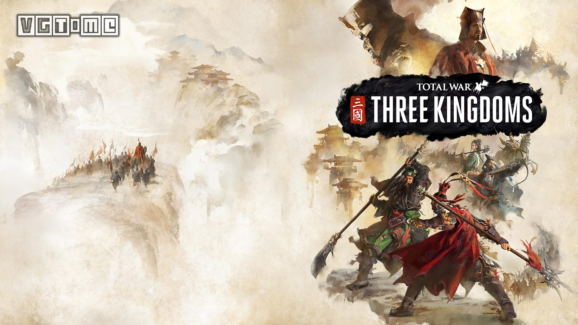 《全面战争:三国》更新计划:黄巾起义和凉州之乱