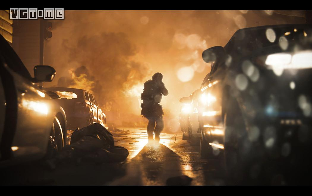《使命召唤 现代战争》或将支持跨平台进度同步