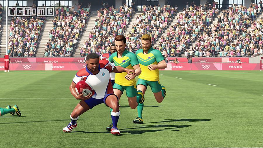 《2020东京奥运官方游戏》今日免费升级,追?#26377;?#39033;目与新模式
