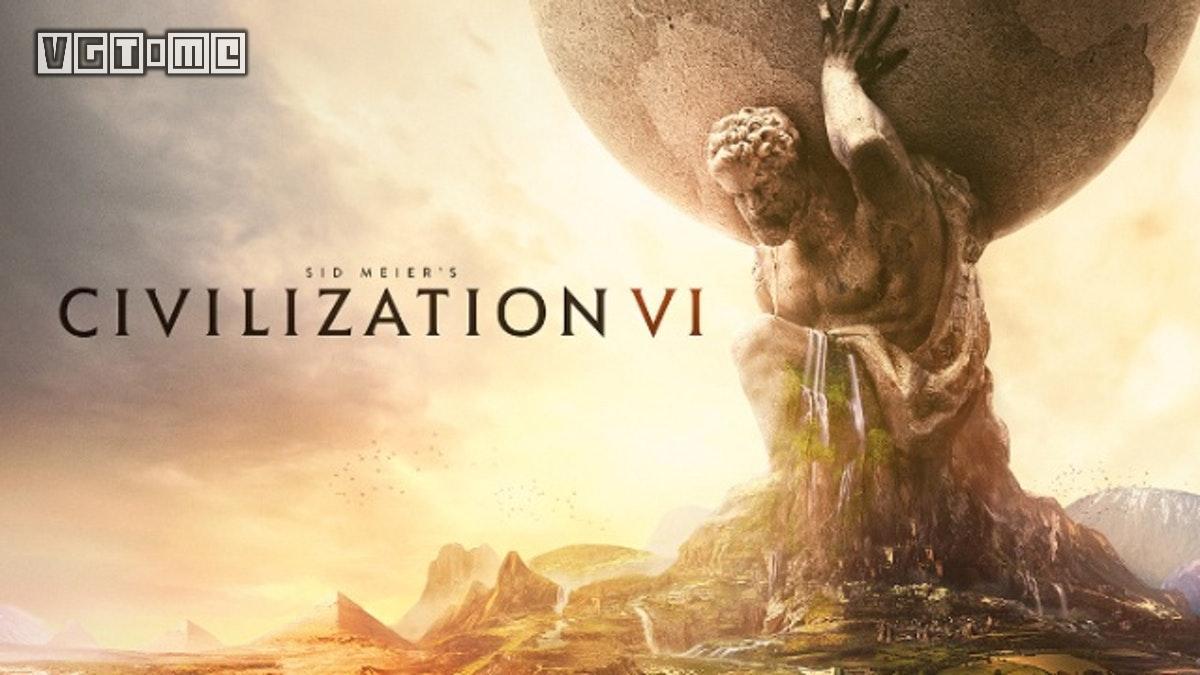 《文明6》将于11月22日登陆PS4/XB1主机