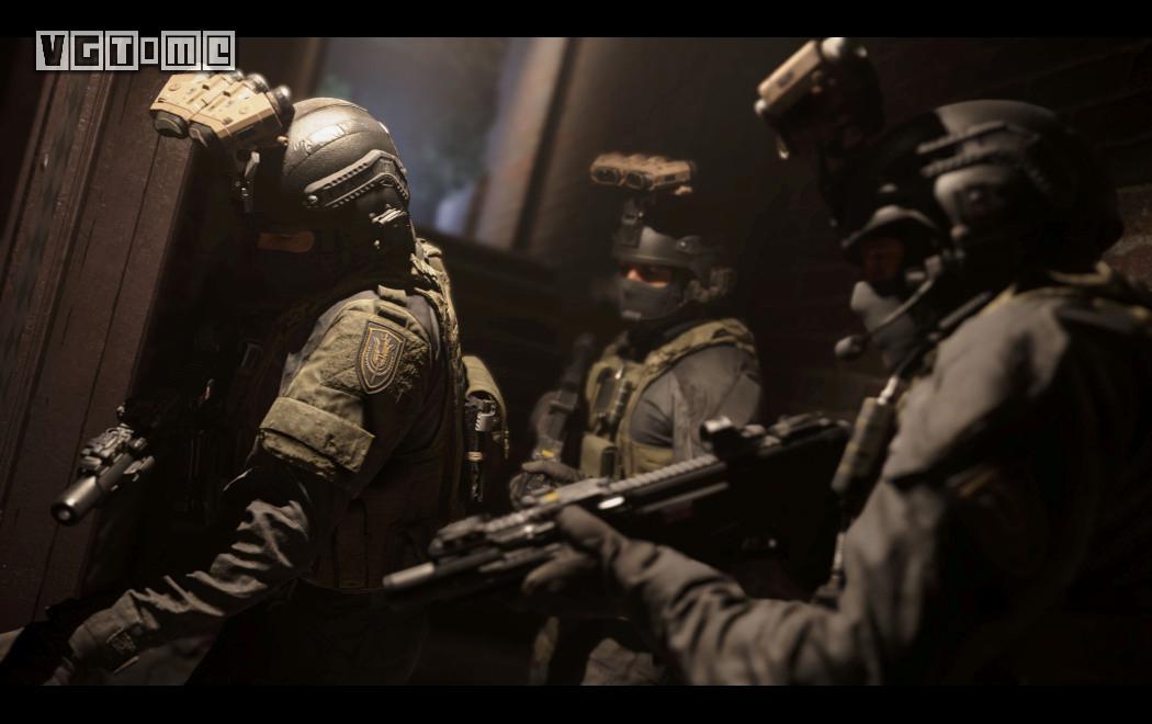 《使命召唤 现代战争》B测情况火爆,创下三项新纪录
