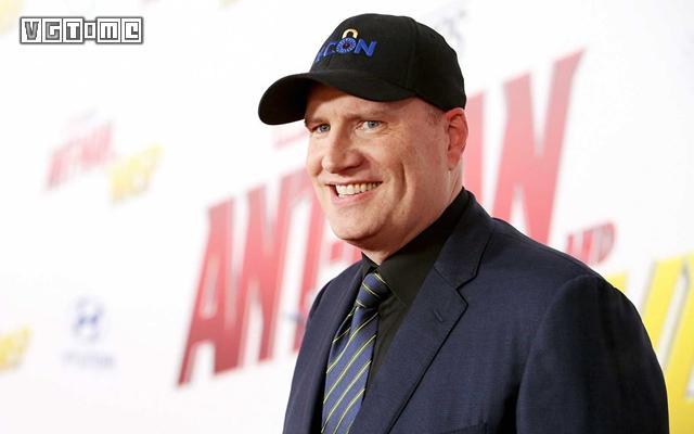 漫威影业总裁凯文·费奇将担任《星球大战》电影制片人
