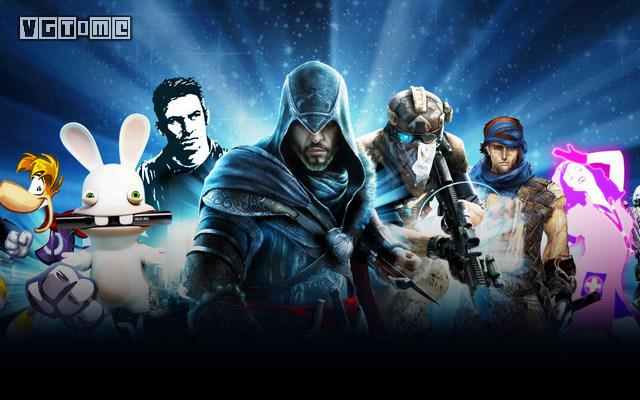 Ubisoft's major series of games exposed the aggregate sales of assassin's creed to break 140 million