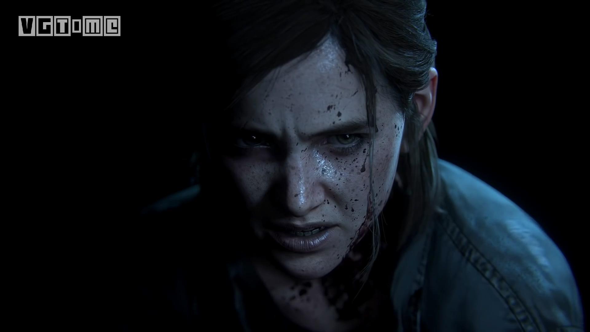 《最后生还者2》的灵感来源,原来是哭泣的「艾莉」