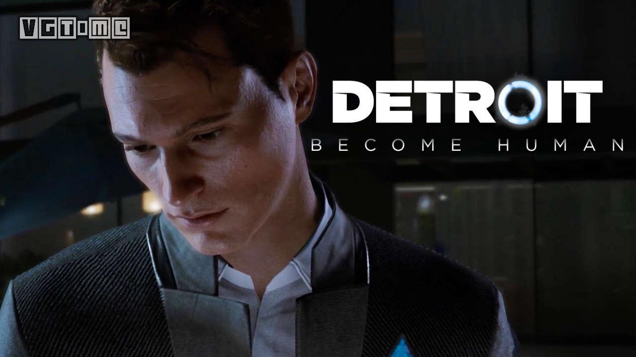 《底特律:成为人类》全球累计销量超过300万份