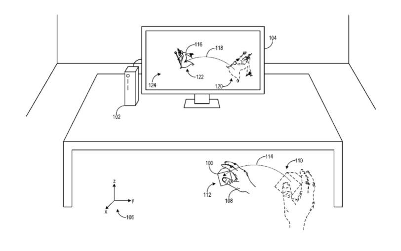 两份微软VR相关专利公开 或暗示未来Xbox VR功能