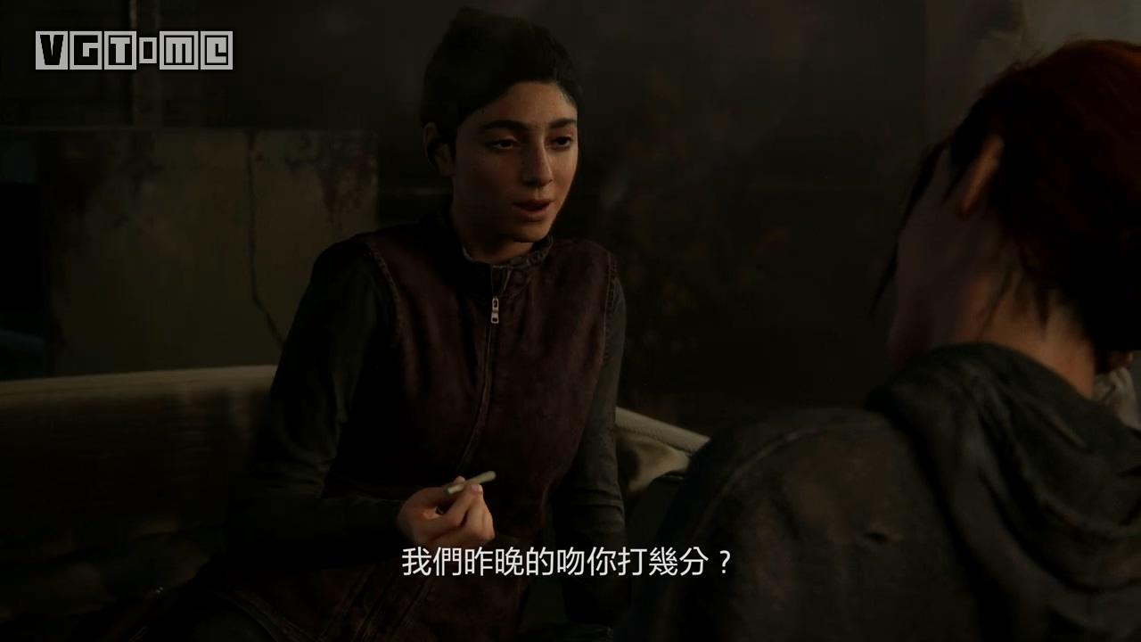 《最后生还者 第二幕》中文预告公布