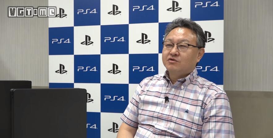 吉田修平谈《死亡搁浅》:玩了10个小时感觉才刚开头