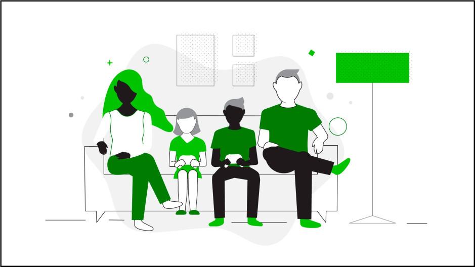 Xbox One十月系统更新:强化家长控制,优化系统体验