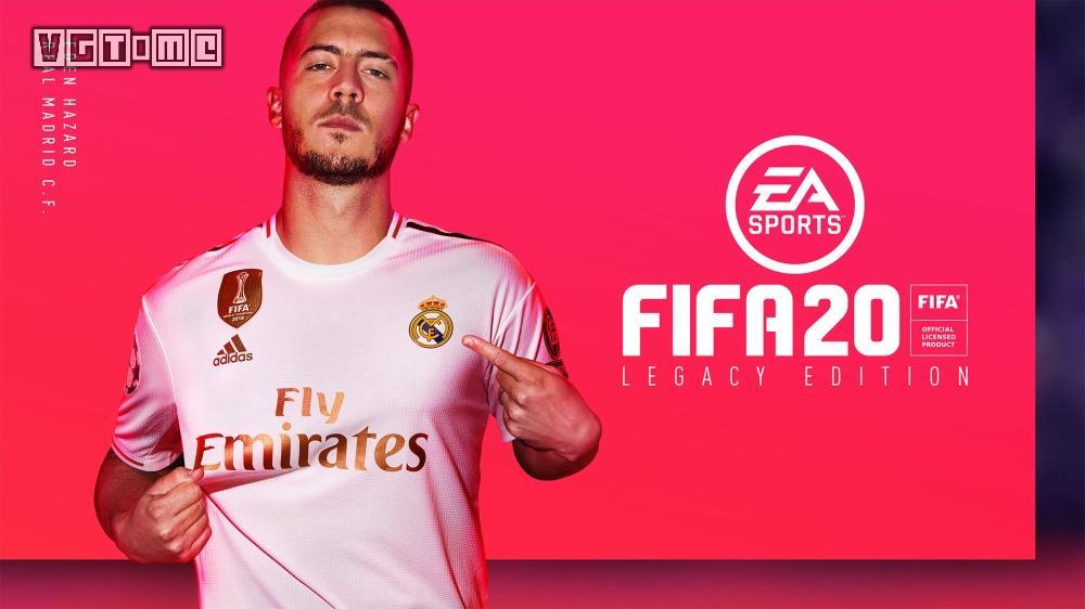 Fami通评分:《FIFA 20》34分