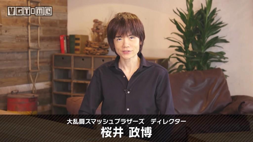 樱井政博:不应该用某个特定标准来决定游戏彼此的优劣