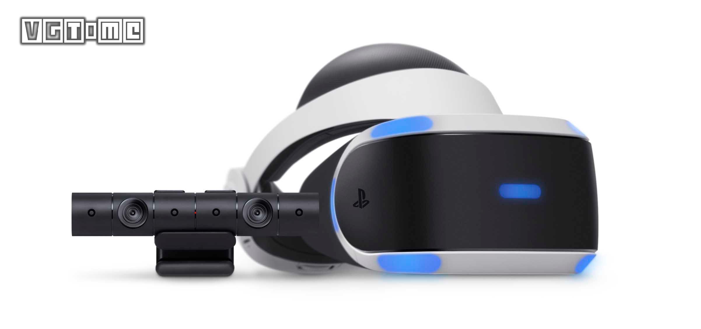 PS VR发售三周年:优惠套装和游戏打折全都有