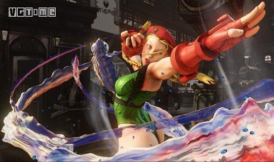 《街头霸王5》或将于11月和12月推出新DLC