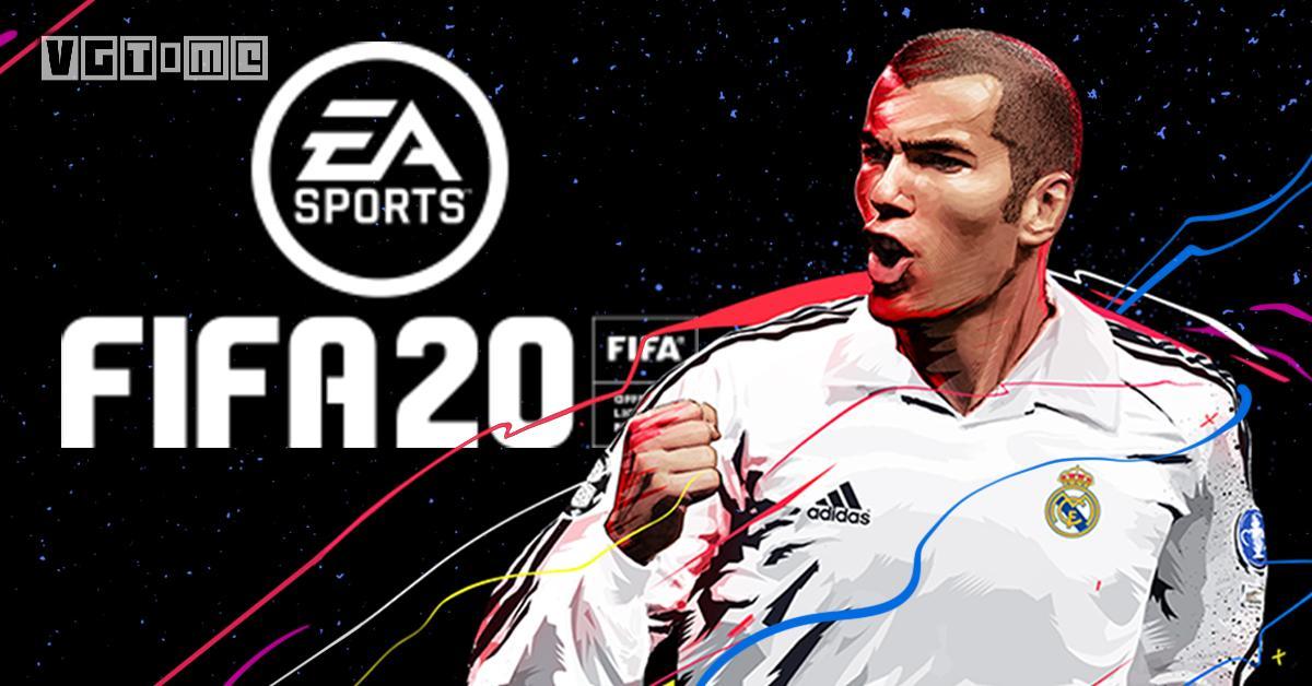 英国betway官网手机版周销量:《FIFA 20》蝉联三周冠军