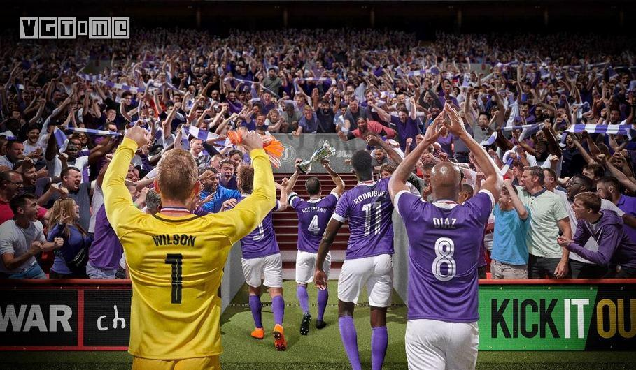 Football manager 2020 will be released in 2019, and the stadia platform has special optimization.