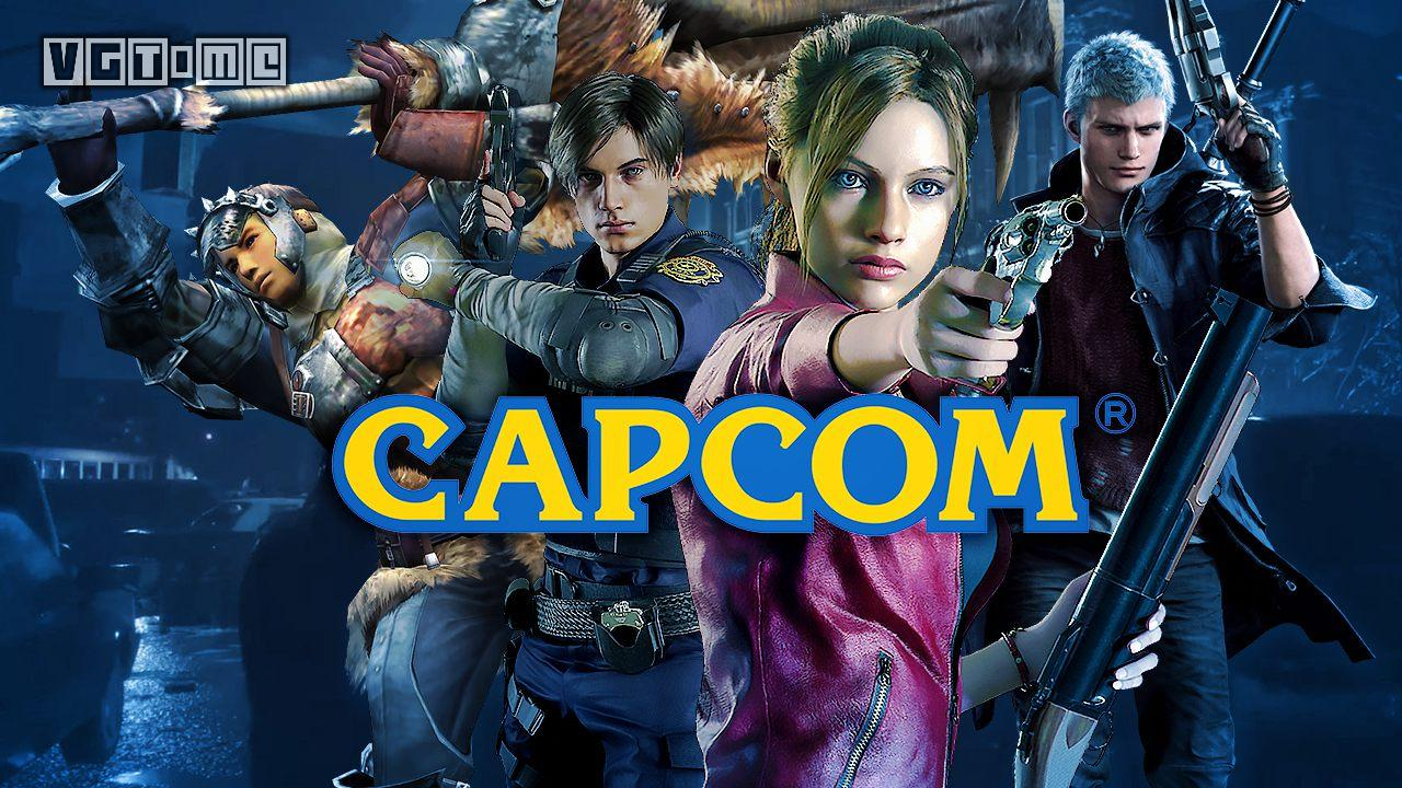 Capcom: we will try our best to avoid the element of lesson money and provide a complete host game experience