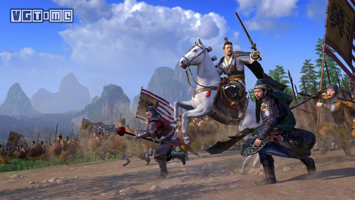 Paradox正考虑为中国市场开发一款游戏