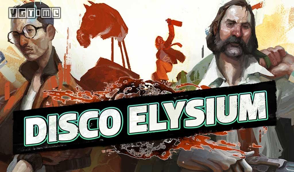Steam销量周榜:《极乐迪斯科》登顶