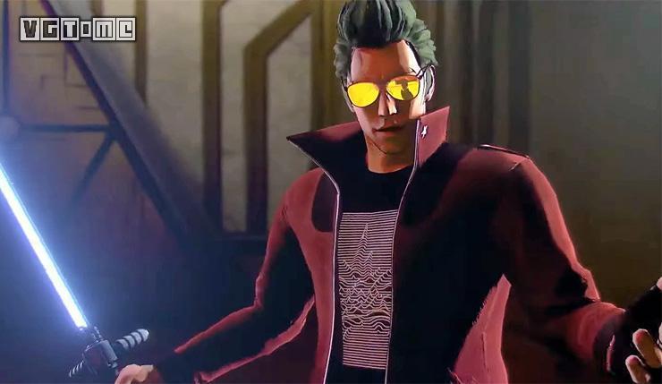 须田刚一描述《英雄不再3》Boss:灭霸、毒液、小丑