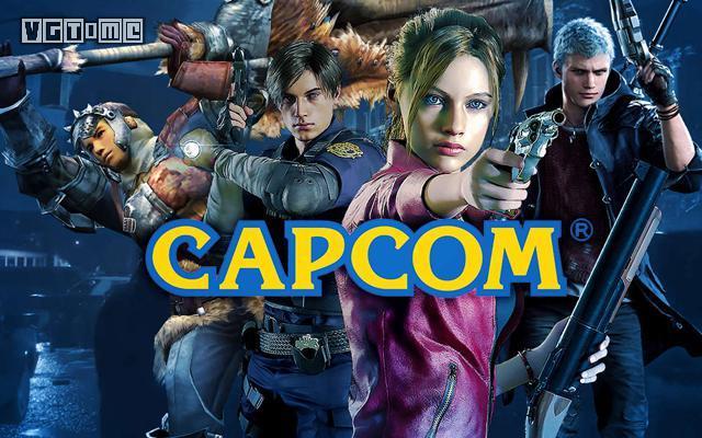 Capcom游戏最新销量:《怪物猎人世界冰原》280万,《生化危机2 重制版》470万