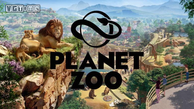 Steam销量周榜:《动物园之星》霸榜前二