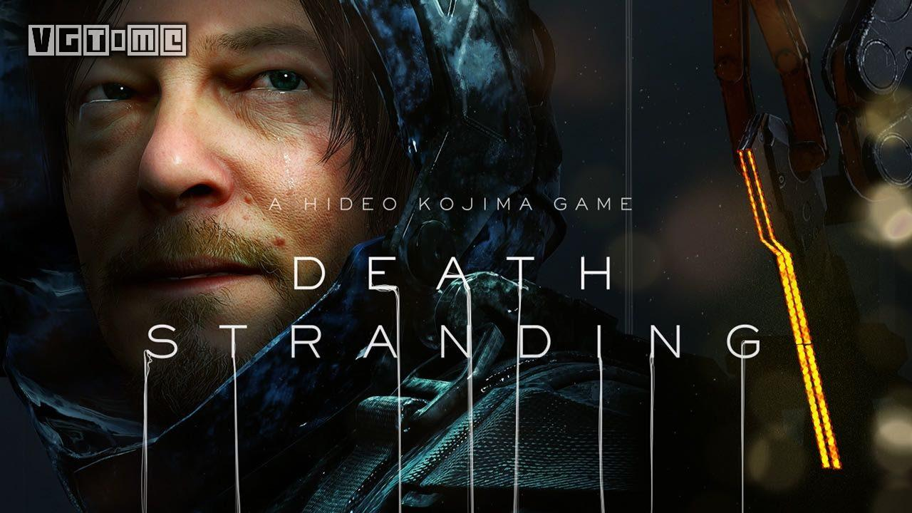 英国游戏周销量:《死亡搁浅》成为今年销售第二快的PS4游戏