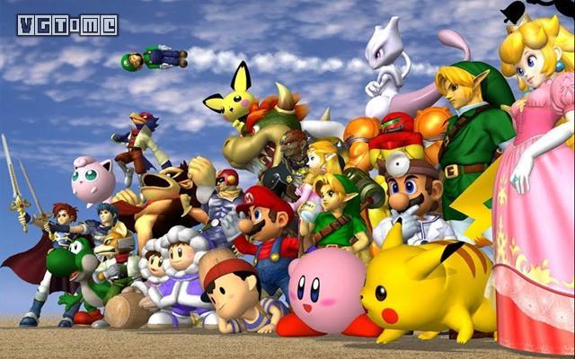 华尔街日报:腾讯希望用任天堂角色开发主机游戏,迈入欧美市场