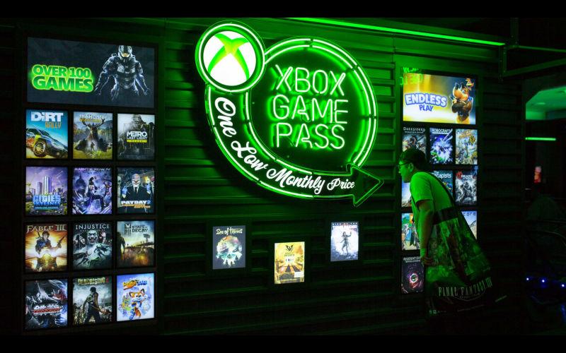 Game Pass是如何改變Xbox的?