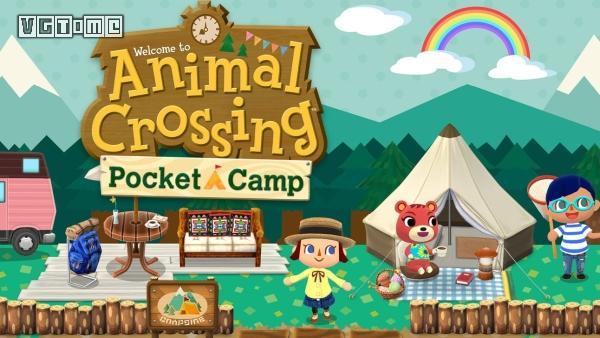 《动物之森:口袋营地》将推出付费「月卡」服务