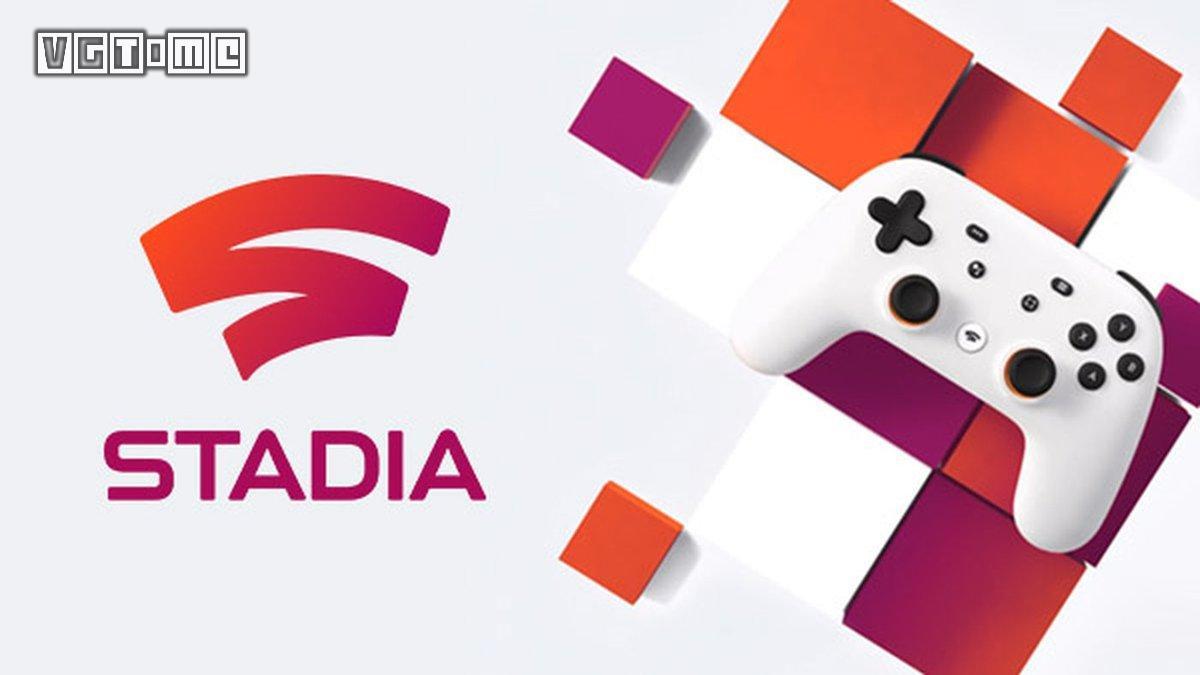 TGA创始人:谷歌Stadia首发betway官网手机版阵容还有另外10款
