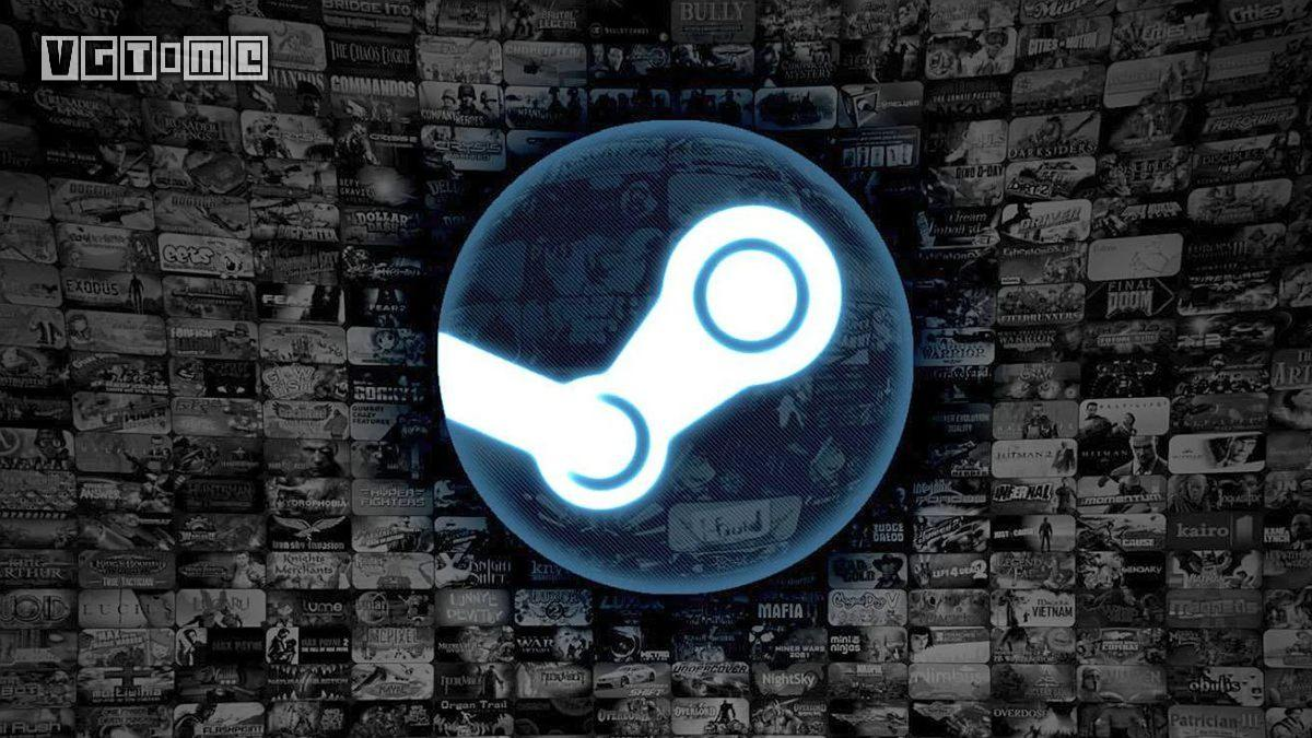 Valve removed nearly a thousand Steam games due to publisher abuse of Steamworks