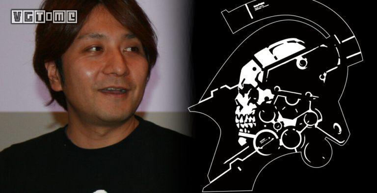 外媒报道小岛工作室联合创始人今泉健一郎已离职