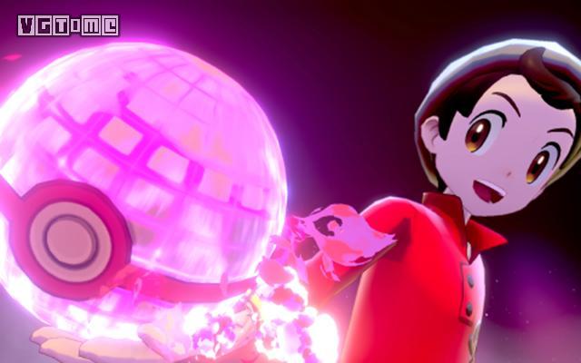 Fami通评分:《宝可梦 剑/盾》38分 《新樱花大战》33分