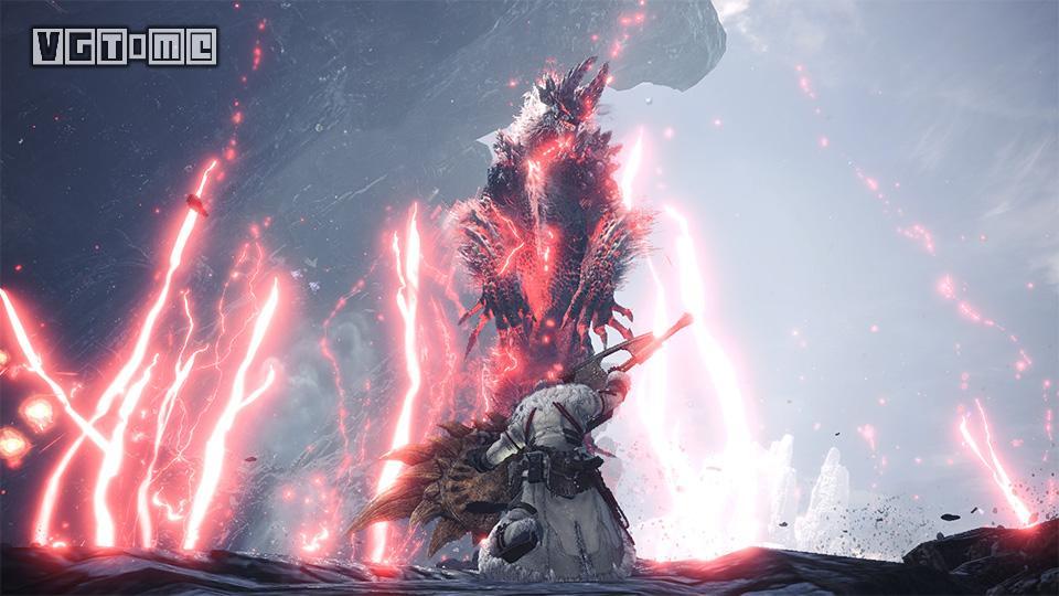 《怪物猎人 世界:冰原世纪》12.01版本更新详情公布:新怪和大量修正