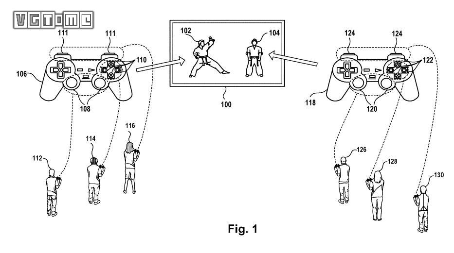 Ps5 new patent for sharing and playing: every game can be a