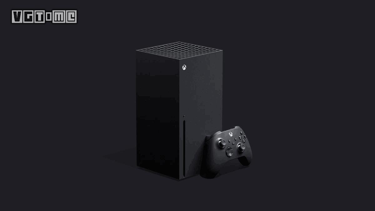 关于Xbox Series X,这里还有一些细节可以分享