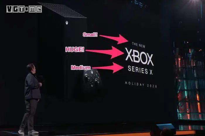 微軟:其實我們的次世代主機就叫「Xbox」