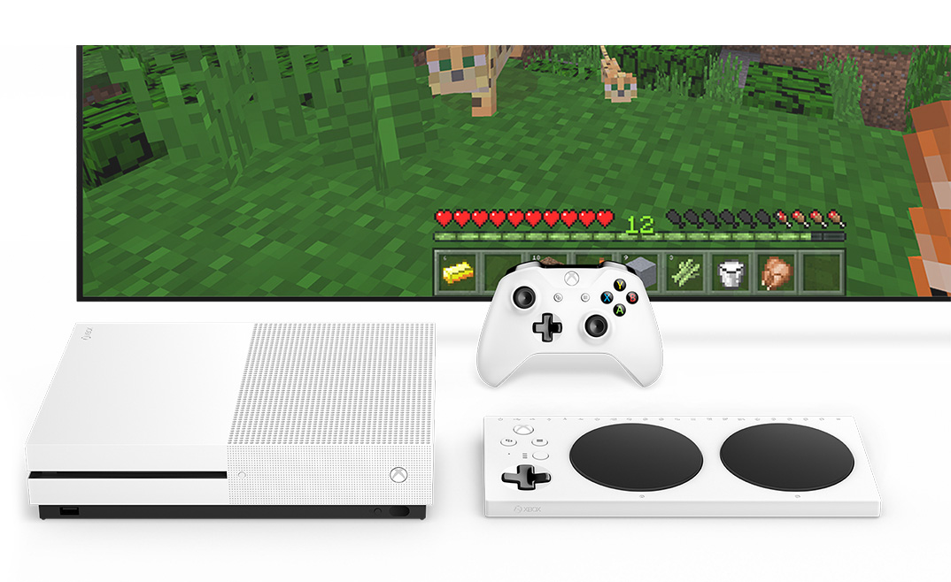 Xbox無障礙控制器現已在中國大陸發售