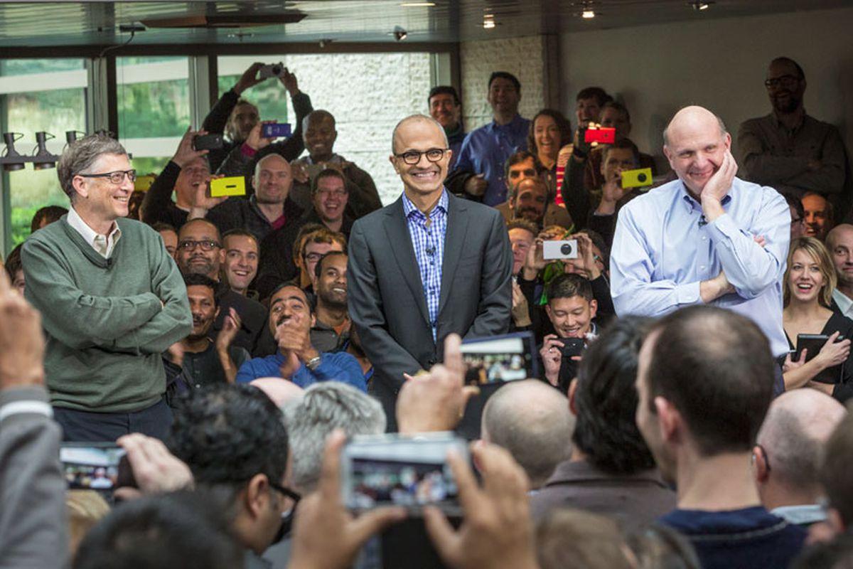 微軟CEO曾有放棄游戲業務的念頭,但被菲爾·斯賓塞說服