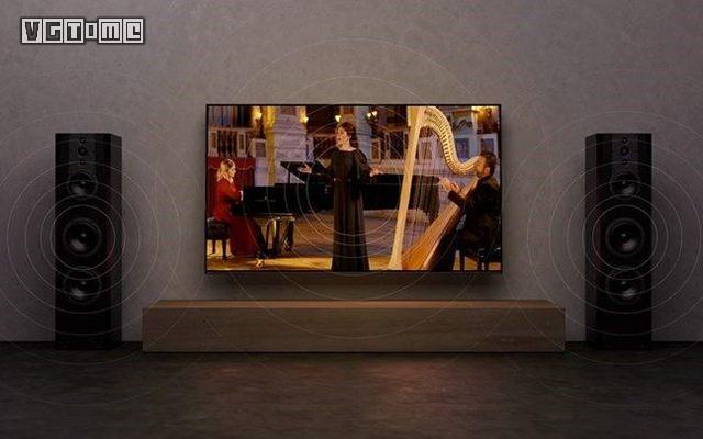 外媒称索尼公布的新电视专为次世代主机设计