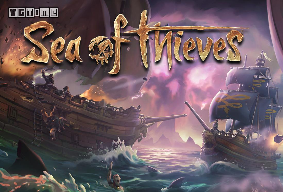 《盜賊之海》玩家數破1000萬 是微軟本世代最成功新IP