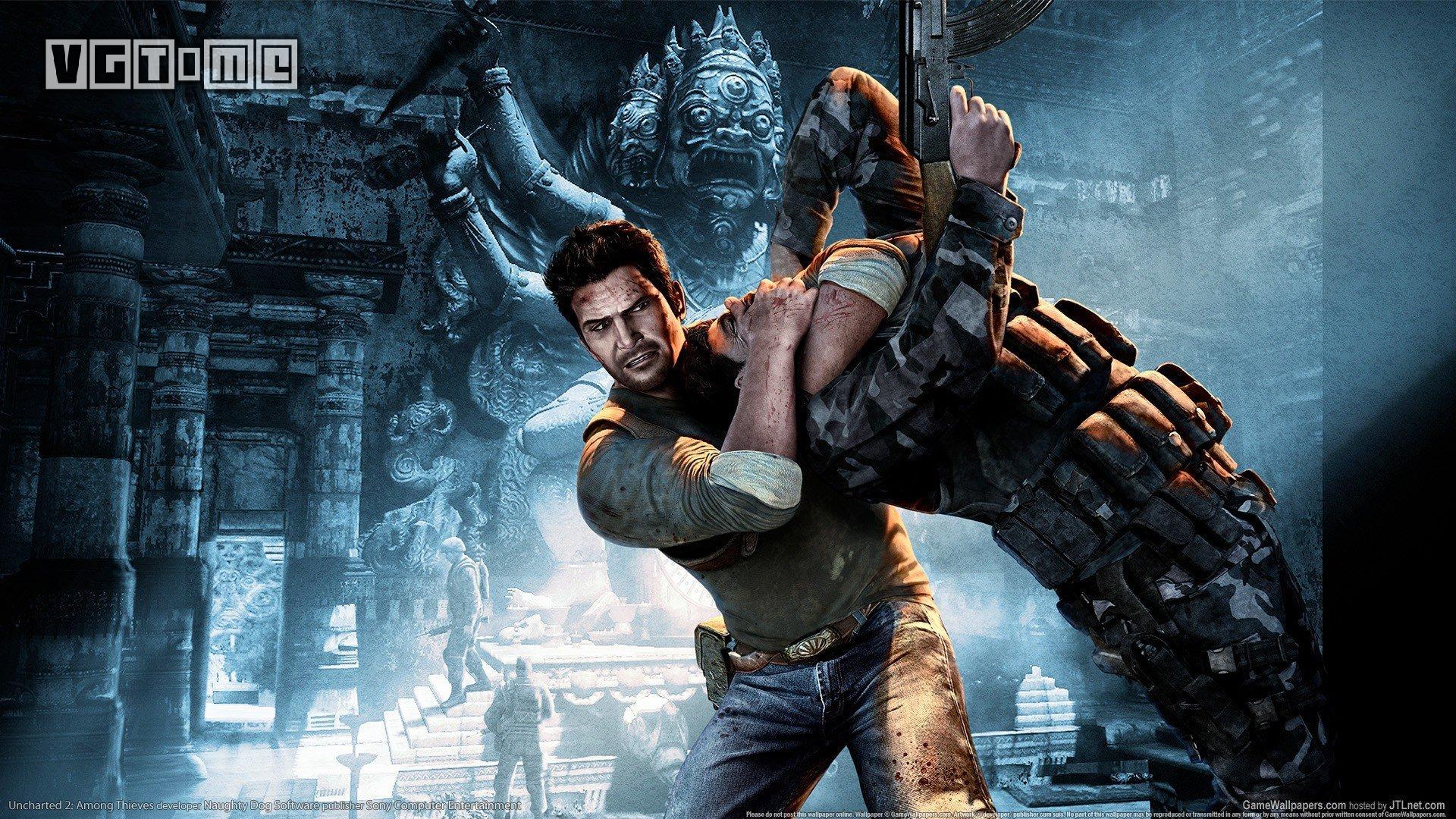 前頑皮狗總監談游戲人物性格和玩法沖突帶來的「敘事失調」