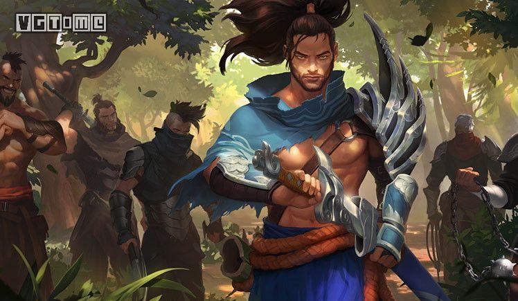 《英雄联盟》衍生卡牌游戏将于1月25日开启测试