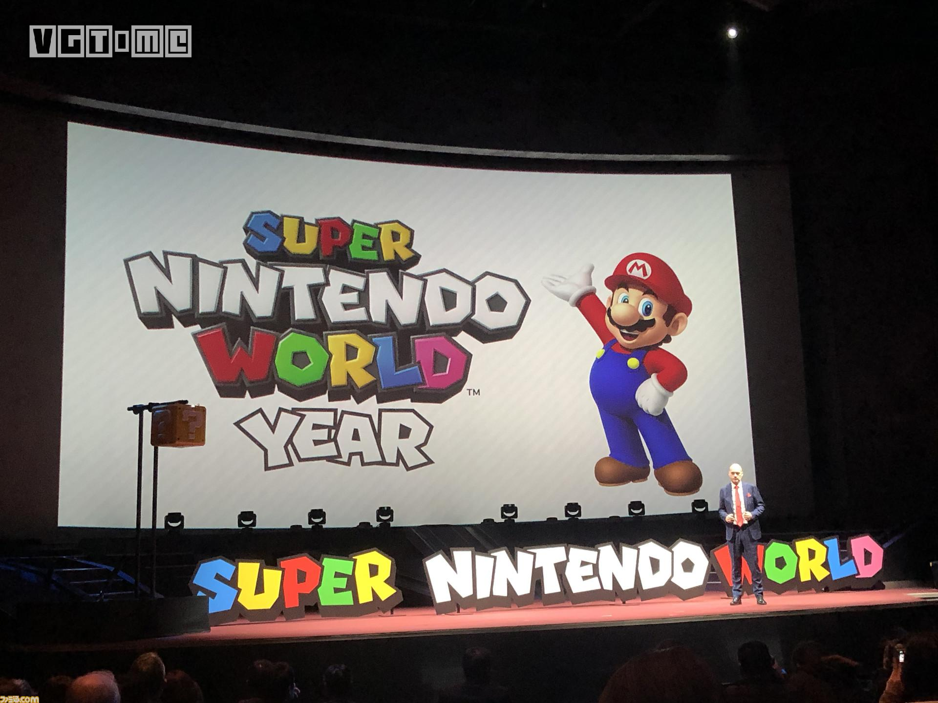 大阪超级任天堂乐园是一个可互动的真实版马力欧游戏